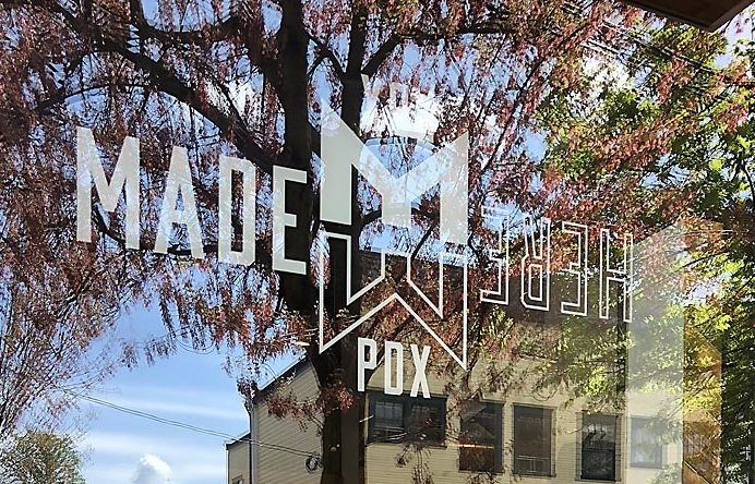 Made Here PDX